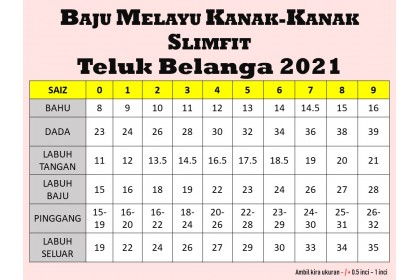 Baju Melayu Kids Teluk Belanga Slimfit Warna Rose Gold